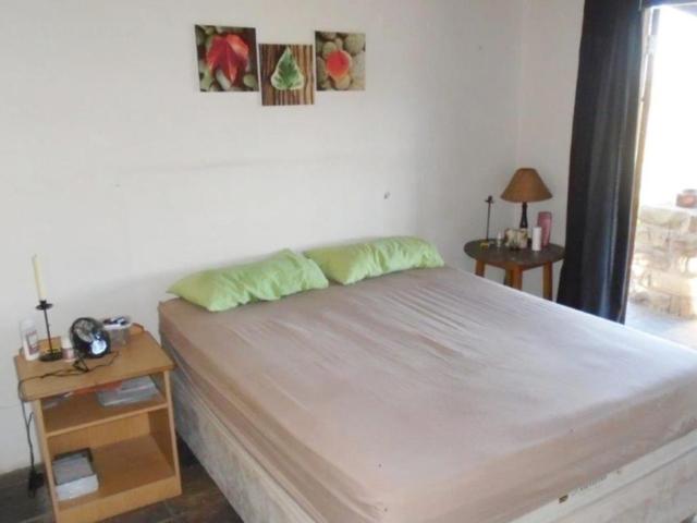 Chalet Bedroom 1