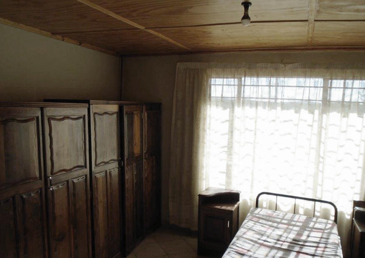 Chalet Bedroom 2