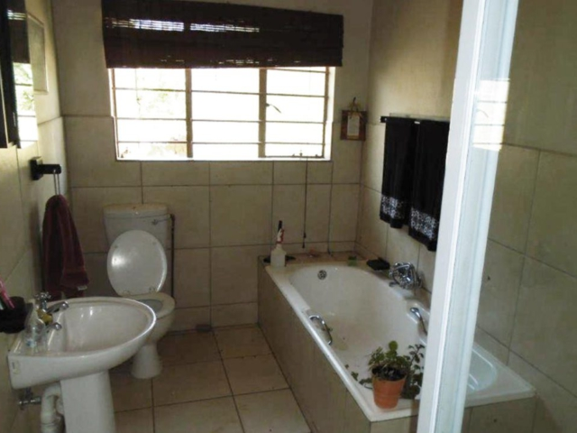 Farm House Bathroom