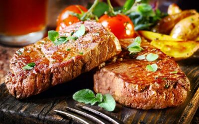 Age before beauty: wet vs dry aged beef