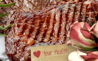 Valentines Steak Marinade Recipe
